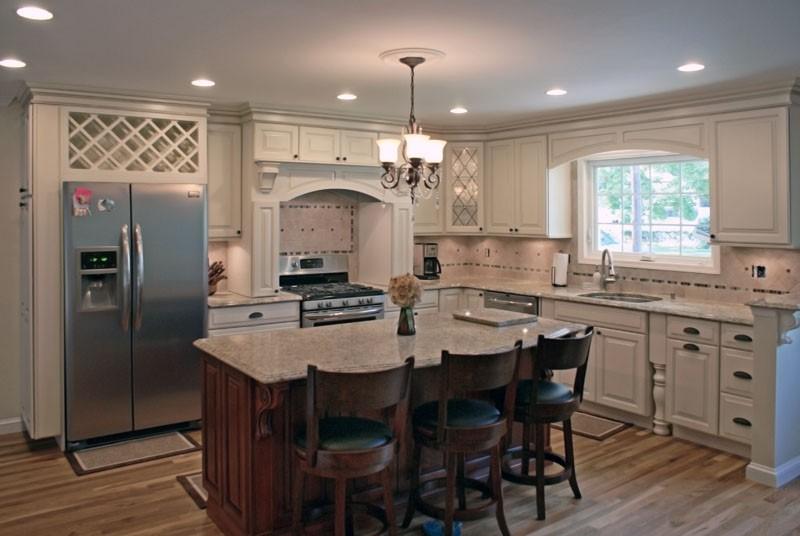 Kitchen Designs from JDP Designs