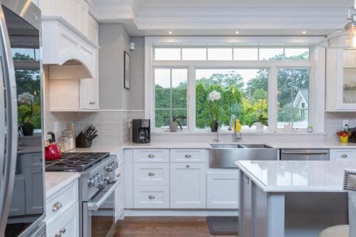 Kitchen Redesign from JDP Designs