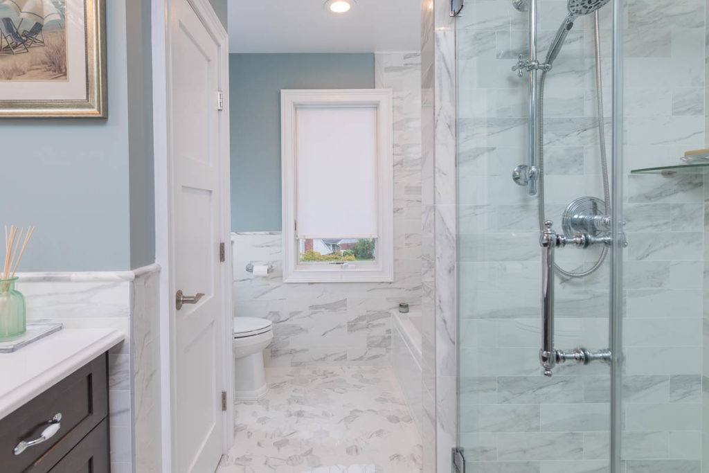 Bathroom Remodel from JDP Designs in Bohemia