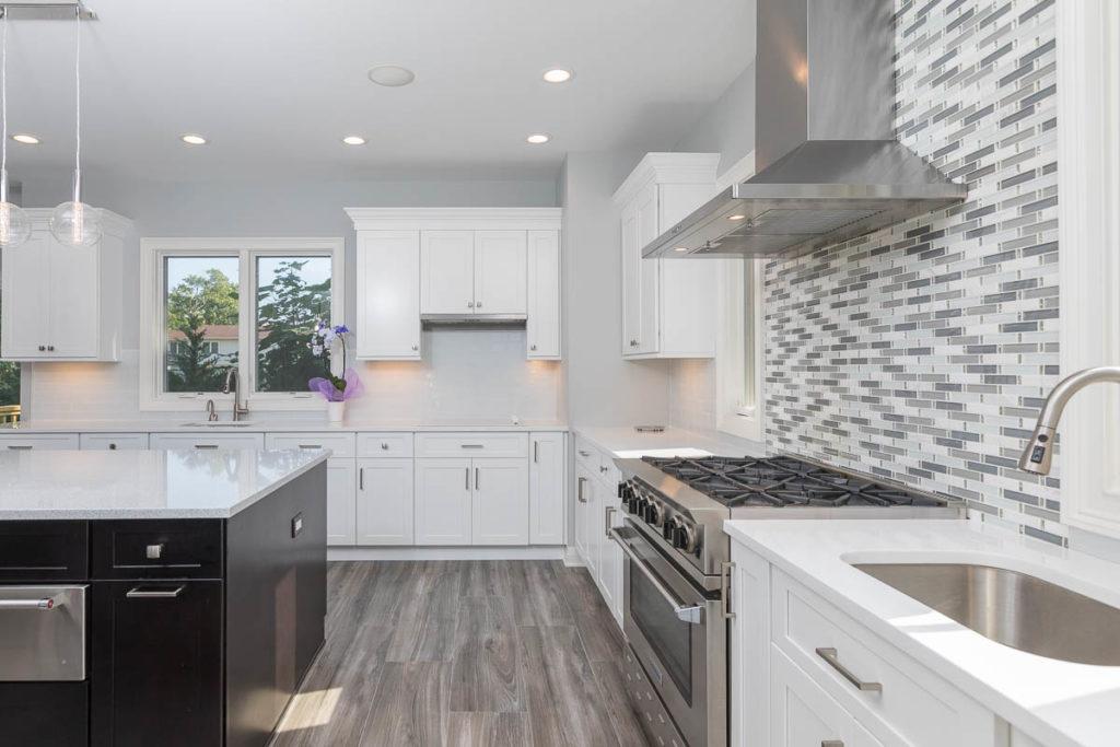 Kitchen Designed by JDP Designs