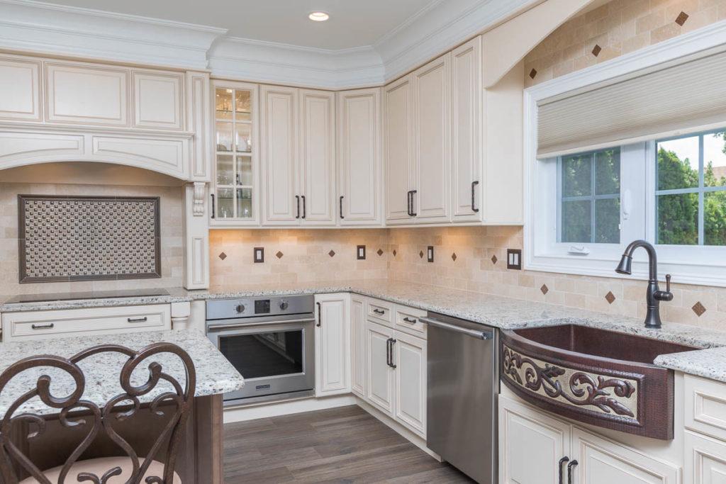 Kitchen and Cabinet Remodel JDP Designs