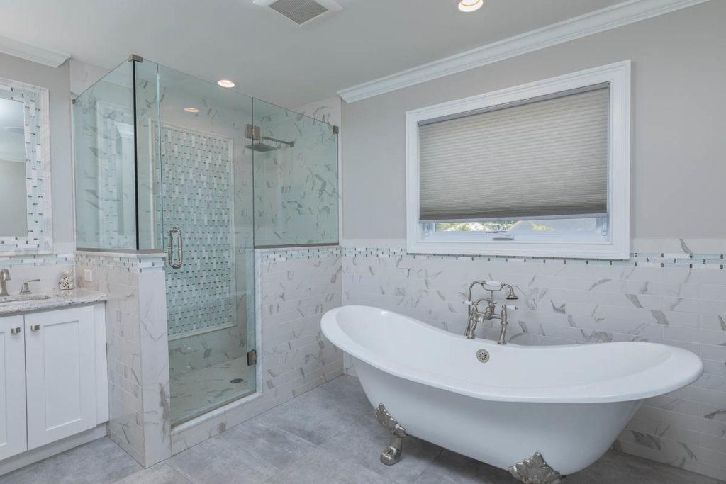 Bathroom Remodel from JDP Designs