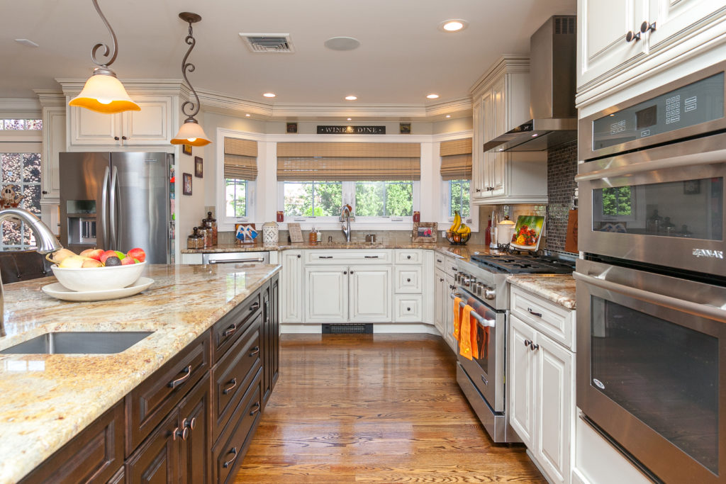Kitchen Remodel from JDP Designs