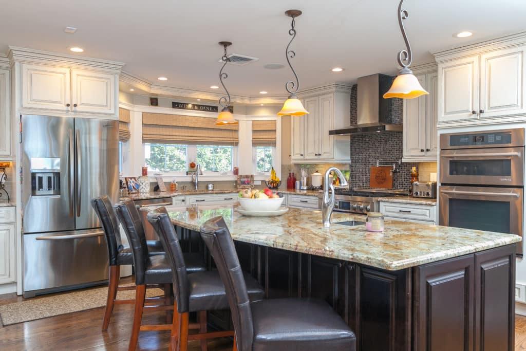 Kitchen Design from JDP Designs