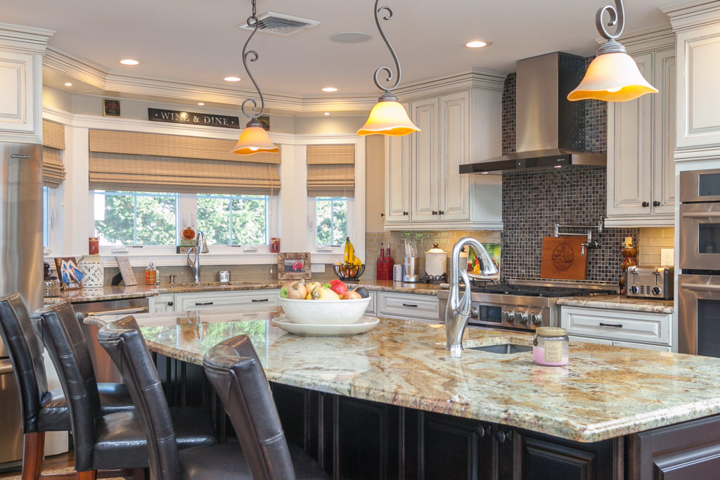 Kitchen Renovation and Remodel from JDP Designs