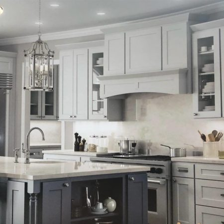 Kitchen Cabinets and Remodel from JDP Designs